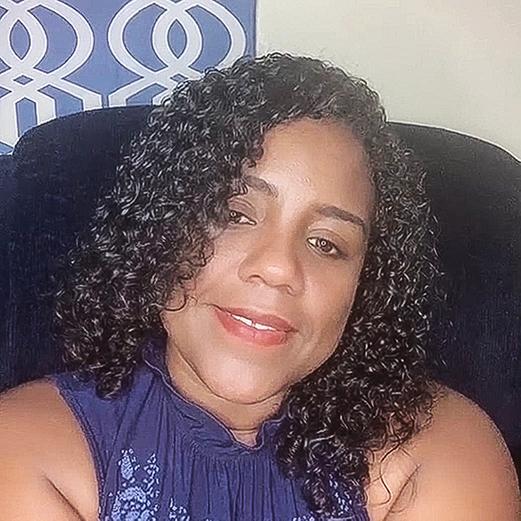 María Jones