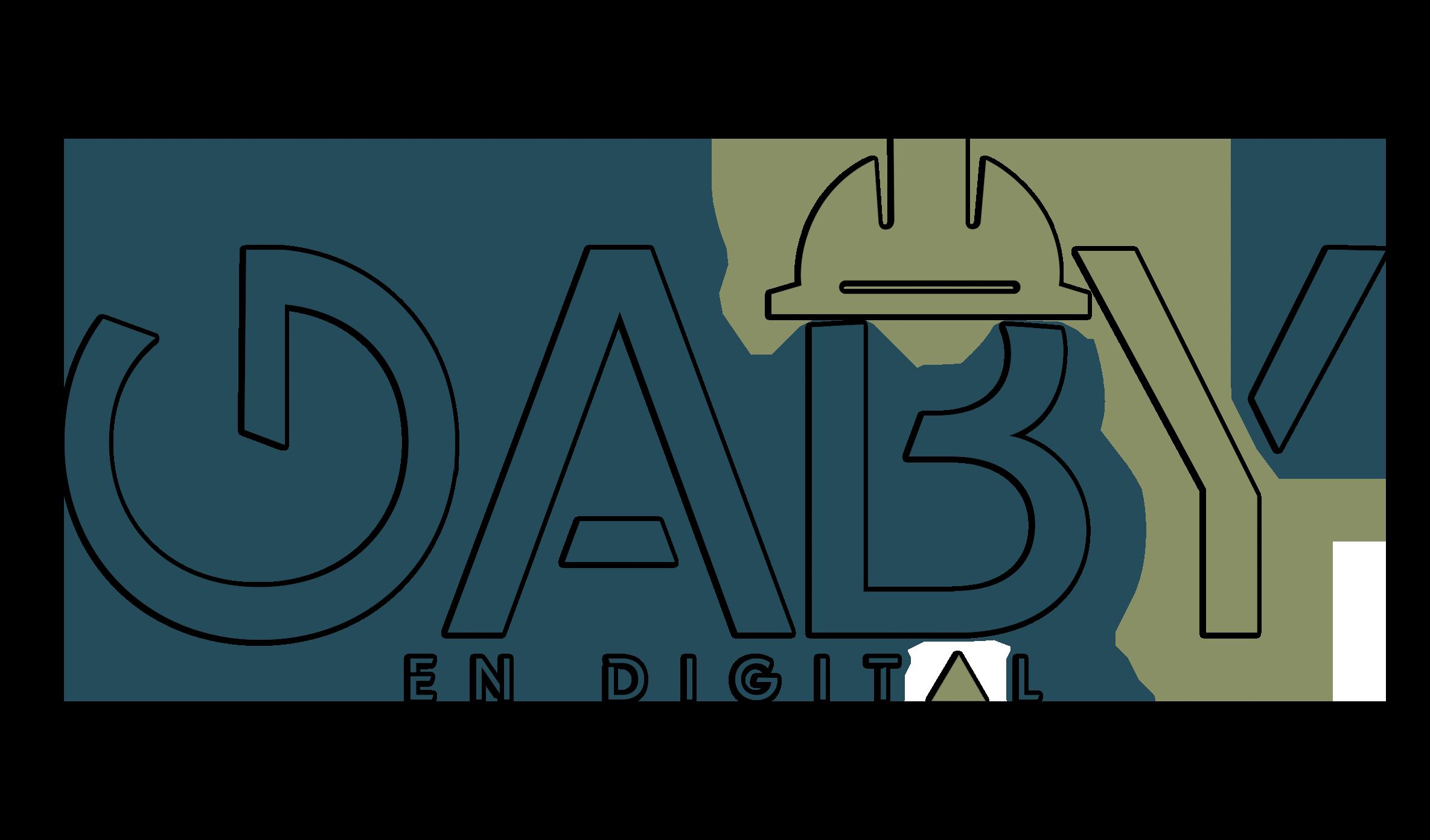 Gaby en Digital